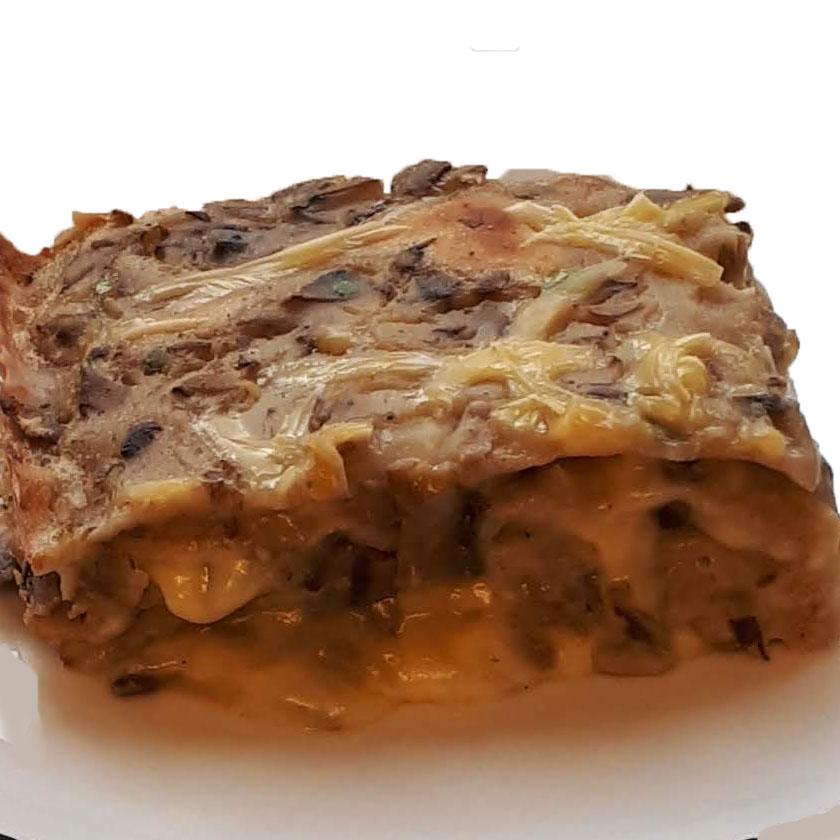 mushroom-cheese